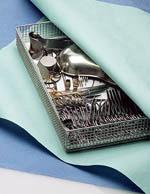 The Sterile Supply Cyle - Packaging: Packaging is essential for maintaining sterility!
