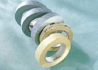The Sterile Supply Cyle - Packaging: Tapes for packaging suitable several agents. With and without indicator